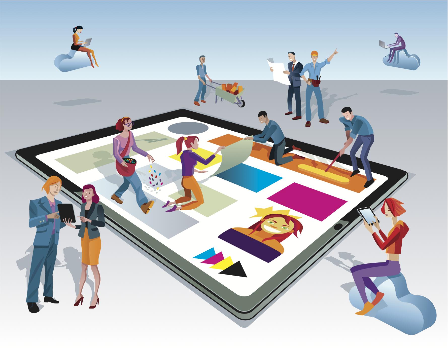 Kommunikatör – ett yrke i tiden